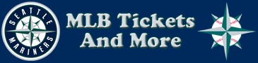 Seattle Mariners Tickets and More